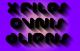 Acme Paris Covenant Type Font 1