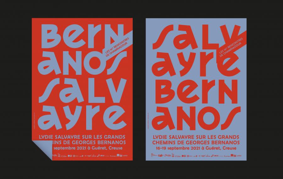 Acme Paris Lydie Salvayre Georges Bernanos Aufort Caroline Elodie Mandray Chaminadour 1