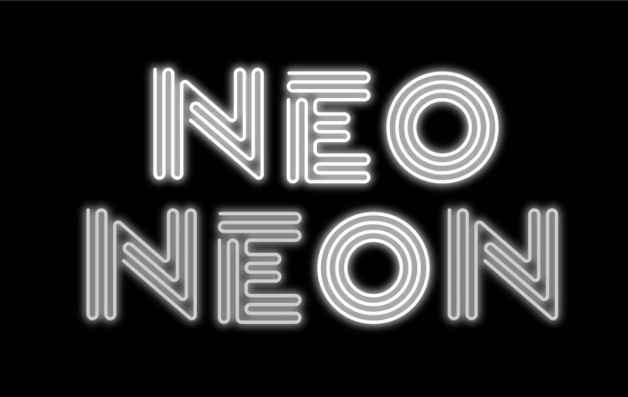 Acme Paris Neo Neon Type Font 1 1