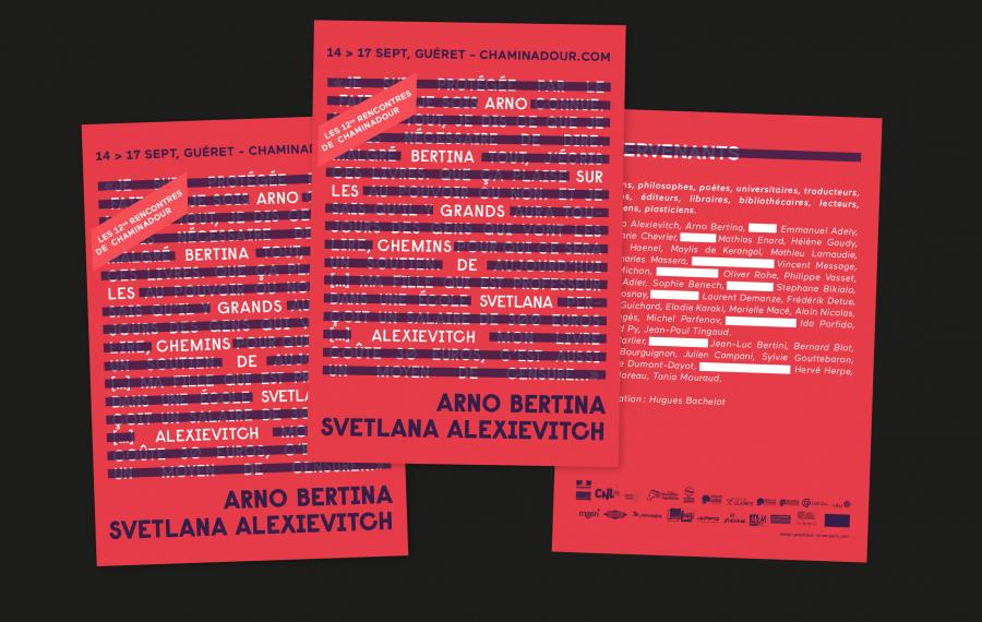 Acme Paris Svetlana Alexievitch Arno Bertina Chaminadour 2 1