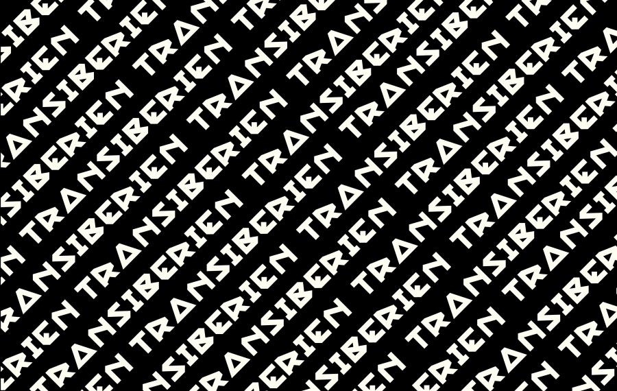 Acme Paris Transiberian Type Font 1 1